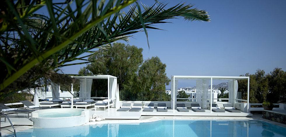 Mykonos luxury hotels top 10 luxury hotels in mykonos for Luxury hotel guide